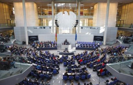 Chance vertan – Hebammenverband bedauert Beschluss des Bundestages