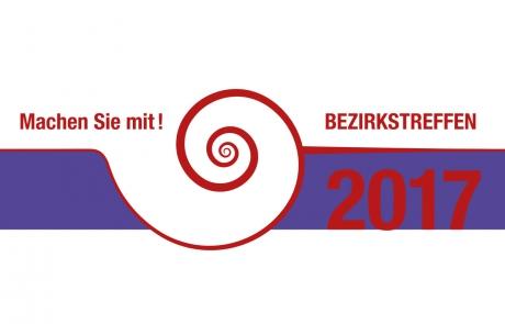 Bezirkstreffen 2017
