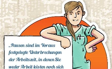 Rechte der Hebammen im Klinikalltag