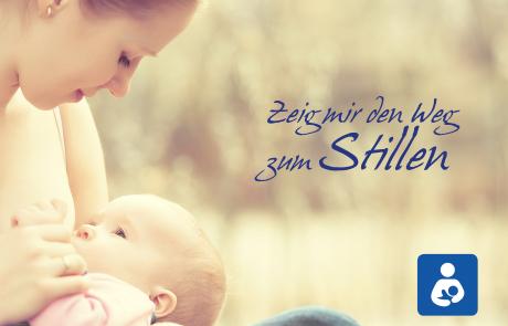 """Projekt """"Zum Stillen willkommen"""""""