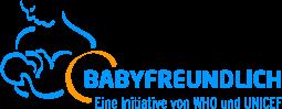 """Qualitätssiegel """"Babyfreundlich"""" für Klinikum Crailsheim"""